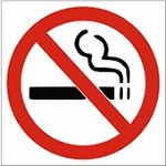 no smoking sign1